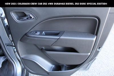 2021 Chevrolet Colorado Crew Cab 4x4, Pickup #50151 - photo 14