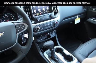 2021 Chevrolet Colorado Crew Cab 4x4, Pickup #50151 - photo 20