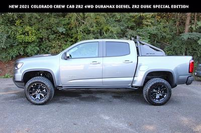 2021 Chevrolet Colorado Crew Cab 4x4, Pickup #50151 - photo 6