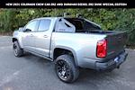 2021 Chevrolet Colorado Crew Cab 4x4, Pickup #50151 - photo 7