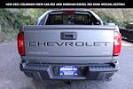 2021 Chevrolet Colorado Crew Cab 4x4, Pickup #50151 - photo 8