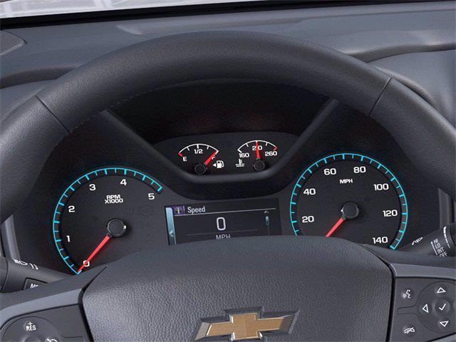 2021 Chevrolet Colorado Crew Cab 4x4, Pickup #50431 - photo 15