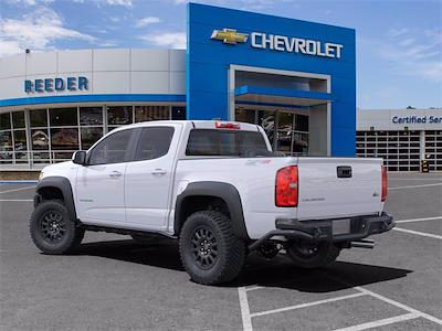 2021 Chevrolet Colorado Crew Cab 4x4, Pickup #50431 - photo 4