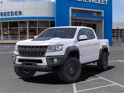 2021 Chevrolet Colorado Crew Cab 4x4, Pickup #50431 - photo 37