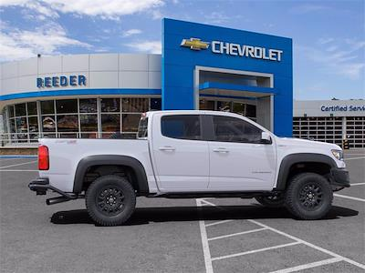 2021 Chevrolet Colorado Crew Cab 4x4, Pickup #50431 - photo 5