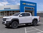 2021 Chevrolet Colorado Crew Cab 4x4, Pickup #50431 - photo 3