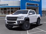 2021 Chevrolet Colorado Crew Cab 4x4, Pickup #50431 - photo 6