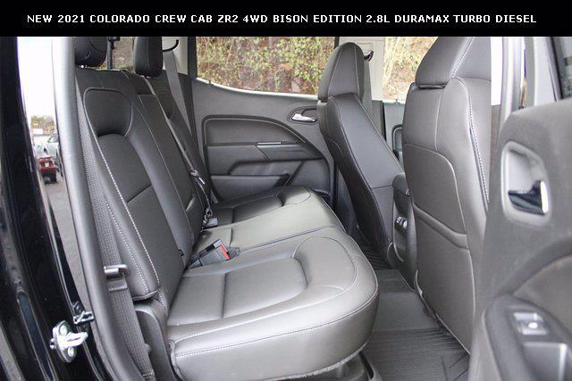 2021 Chevrolet Colorado Crew Cab 4x4, Pickup #50451 - photo 19