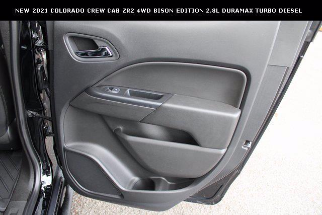 2021 Chevrolet Colorado Crew Cab 4x4, Pickup #50451 - photo 20