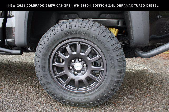 2021 Chevrolet Colorado Crew Cab 4x4, Pickup #50451 - photo 27