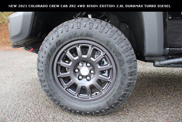 2021 Chevrolet Colorado Crew Cab 4x4, Pickup #50451 - photo 28
