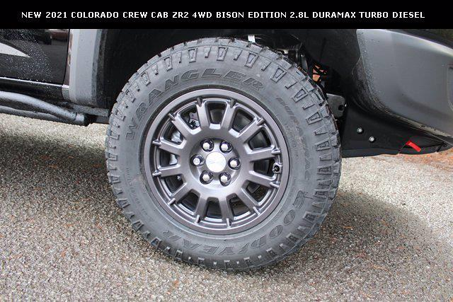 2021 Chevrolet Colorado Crew Cab 4x4, Pickup #50451 - photo 29