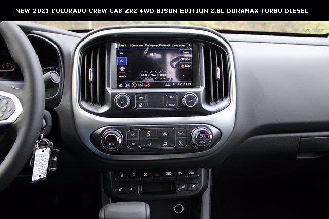 2021 Colorado Crew Cab 4x4,  Pickup #50451 - photo 25