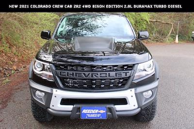 2021 Chevrolet Colorado Crew Cab 4x4, Pickup #50451 - photo 6