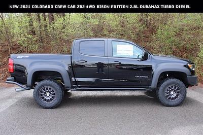 2021 Colorado Crew Cab 4x4,  Pickup #50451 - photo 3