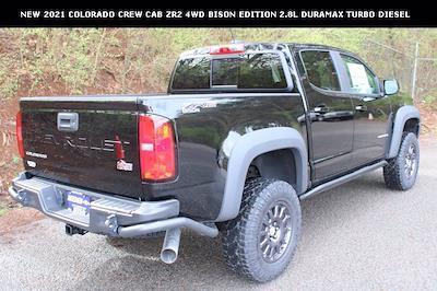 2021 Colorado Crew Cab 4x4,  Pickup #50451 - photo 2