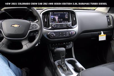2021 Colorado Crew Cab 4x4,  Pickup #50451 - photo 12