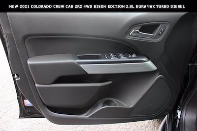 2021 Colorado Crew Cab 4x4,  Pickup #50451 - photo 14
