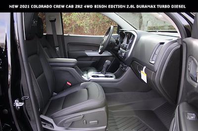 2021 Colorado Crew Cab 4x4,  Pickup #50451 - photo 15