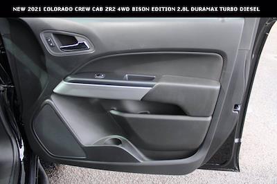 2021 Colorado Crew Cab 4x4,  Pickup #50451 - photo 16