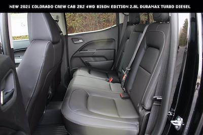 2021 Colorado Crew Cab 4x4,  Pickup #50451 - photo 17