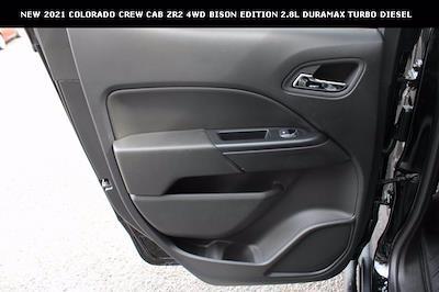 2021 Colorado Crew Cab 4x4,  Pickup #50451 - photo 18