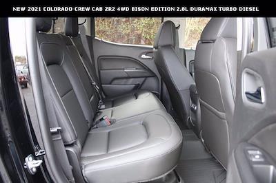 2021 Colorado Crew Cab 4x4,  Pickup #50451 - photo 19