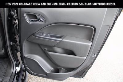 2021 Colorado Crew Cab 4x4,  Pickup #50451 - photo 20