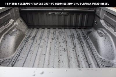 2021 Colorado Crew Cab 4x4,  Pickup #50451 - photo 21