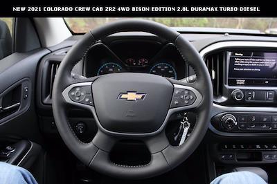 2021 Colorado Crew Cab 4x4,  Pickup #50451 - photo 22