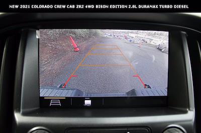 2021 Colorado Crew Cab 4x4,  Pickup #50451 - photo 23