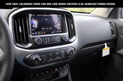 2021 Colorado Crew Cab 4x4,  Pickup #50451 - photo 26