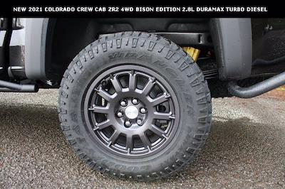 2021 Colorado Crew Cab 4x4,  Pickup #50451 - photo 27