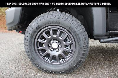 2021 Colorado Crew Cab 4x4,  Pickup #50451 - photo 28
