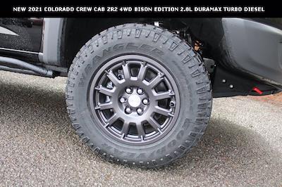 2021 Colorado Crew Cab 4x4,  Pickup #50451 - photo 29