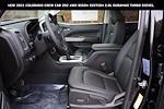 2021 Colorado Crew Cab 4x4,  Pickup #50451 - photo 13