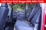 2022 Silverado 3500 Crew Cab 4x4,  CM Truck Beds Platform Body #70162 - photo 11