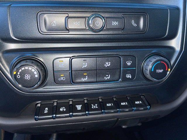 2020 Chevrolet Silverado 4500 Regular Cab DRW 4x2, Iron Star Beds Platform Body #70870 - photo 38