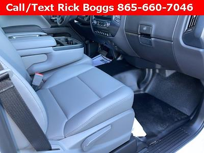 2020 Chevrolet Silverado 4500 Regular Cab DRW 4x2, Iron Star Beds Platform Body #70870 - photo 15