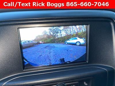 2020 Chevrolet Silverado 4500 Regular Cab DRW 4x2, Iron Star Beds Platform Body #70870 - photo 18