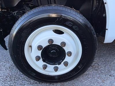 2020 Chevrolet Silverado 4500 Regular Cab DRW 4x2, Iron Star Beds Platform Body #70870 - photo 30