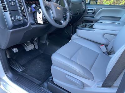2020 Chevrolet Silverado 4500 Regular Cab DRW 4x2, Iron Star Beds Platform Body #70870 - photo 31