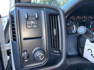 2020 Chevrolet Silverado 4500 Regular Cab DRW 4x2, Iron Star Beds Platform Body #70870 - photo 33