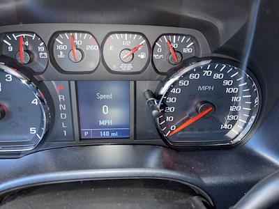 2020 Chevrolet Silverado 4500 Regular Cab DRW 4x2, Iron Star Beds Platform Body #70870 - photo 34