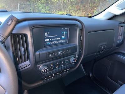 2020 Chevrolet Silverado 4500 Regular Cab DRW 4x2, Iron Star Beds Platform Body #70870 - photo 39