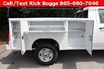 2021 Chevrolet Silverado 2500 Regular Cab 4x2, Reading SL Service Body #71091 - photo 13
