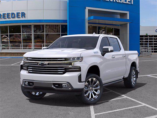 2021 Chevrolet Silverado 1500 Crew Cab 4x4, Pickup #71311 - photo 6