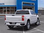 2021 Chevrolet Silverado 1500 Crew Cab 4x4, Pickup #71311 - photo 2