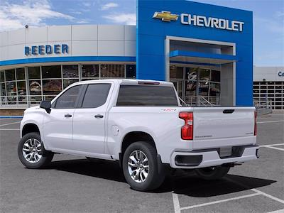 2021 Chevrolet Silverado 1500 Crew Cab 4x4, Pickup #71381 - photo 4