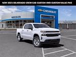 2021 Chevrolet Silverado 1500 Crew Cab 4x4, Pickup #71381 - photo 26
